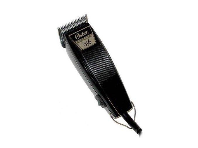OSTER 616-91 Profesionální kadeřnický střihací strojek na vlasy Oster ex2s 616