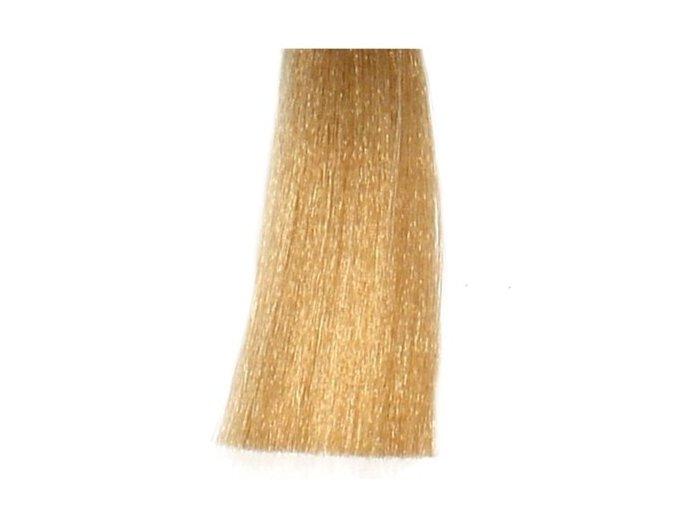 BES Hi-Fi Hair Color Krémová profi barva na vlasy - Světlá blond 8-0