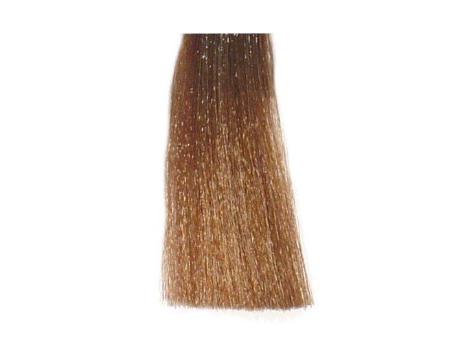 BES Hi-Fi Hair Color Krémová barva na vlasy - Tmavá blond popelavá 6-1