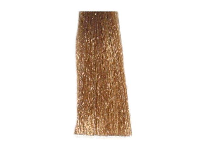 BES Hi-Fi Hair Color Krémová profi barva na vlasy - Blond popelavá 7-1