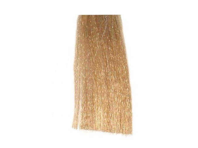 BES Hi-Fi Hair Color Krémová barva na vlasy - Světlejší blond popelavá 9-1