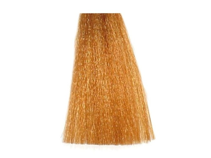 BES Hi-Fi Hair Color Krémová barva na vlasy - Světlá blond zlatá 8-3