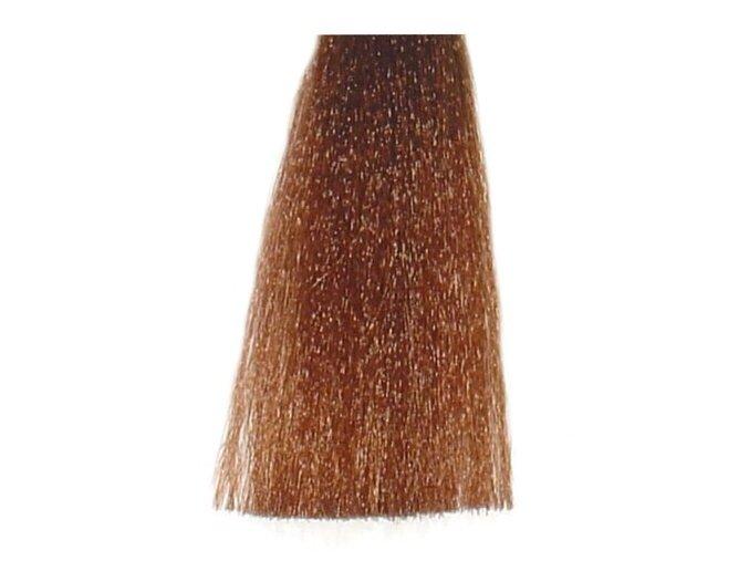 BES Hi-Fi Hair Color Barva na vlasy - Světlá kaštanová tabáková 5-7