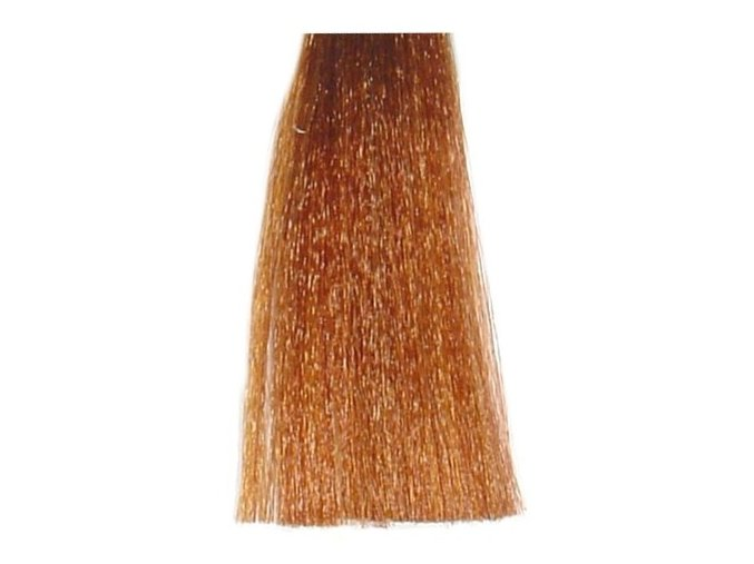 BES Hi-Fi Hair Color Krémová barva na vlasy - Blond tabáková 7-7
