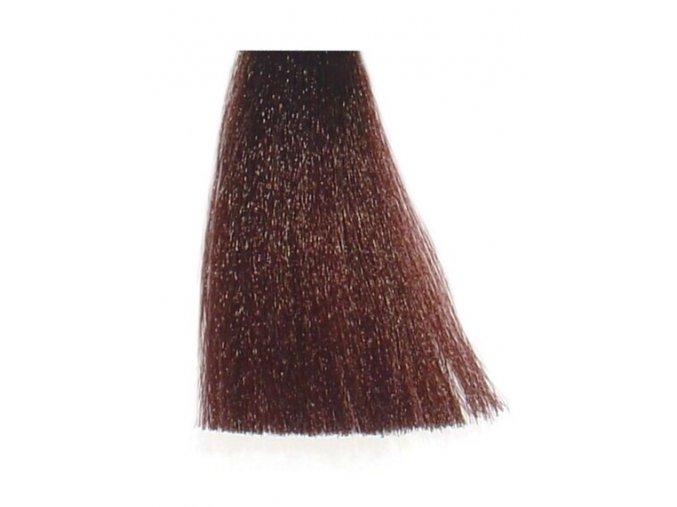 BES Hi-Fi Hair Color Krémová barva na vlasy Cola - Medovo fialová 4-52