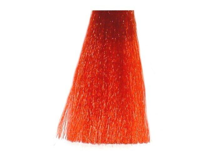 BES Hi-Fi Hair Color Krémová barva na vlasy - Blond intenzivní červená 7-6