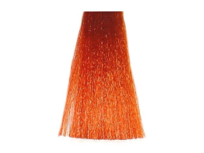 BES Hi-Fi Hair Color Krémová barva na vlasy - Blond červeno měděná 7-64
