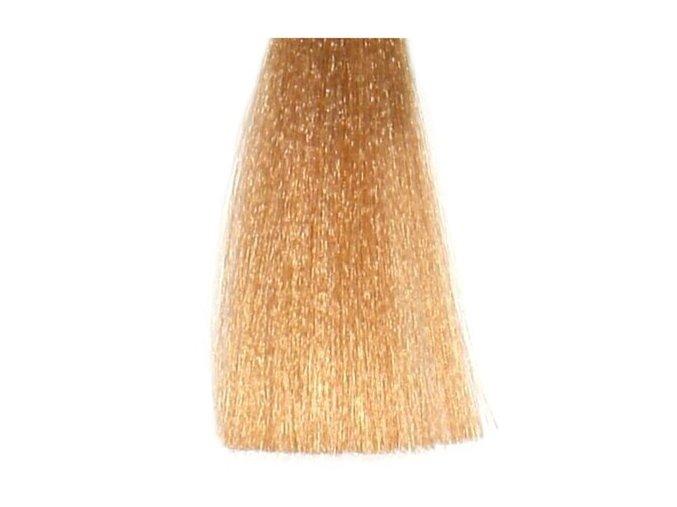 BES Hi-Fi Hair Color Barva na vlasy Caramello - Světlejší zlato béžová 9-83