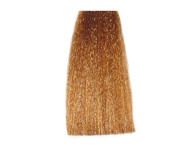 BES Hi-Fi Hair Color Barva na vlasy Ambra - Tmavě zlatavě béžová 6-38