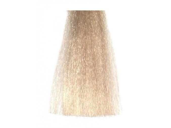 BES Hi-Fi Hair Color Barva Cristallo - Ultra zesvětlovací popelavá fialová 900-12