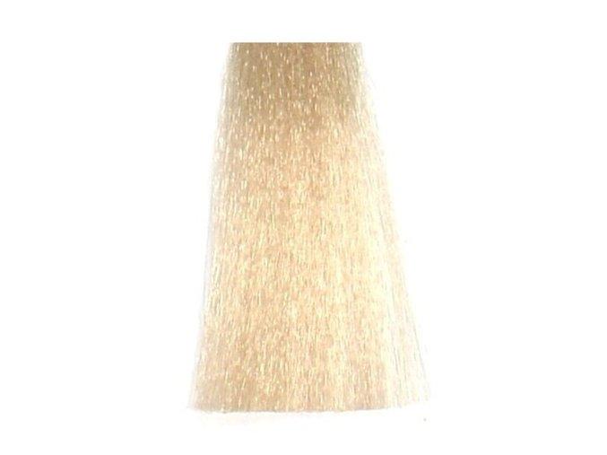 BES Hi-Fi Hair Color Barva Madreperla - Ultra zesvětlovací béžová fialová 900-82