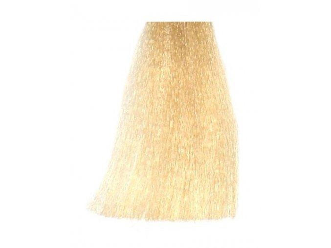 BES Hi-Fi Hair Color Barva na vlasy - Super zjasňující blond přírodní 90-0