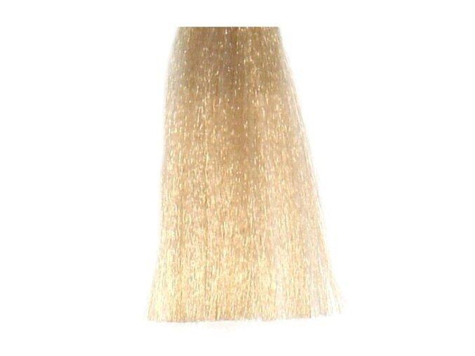 BES Hi-Fi Hair Color Barva na vlasy - Super zjasňující blond popelavá 90-1