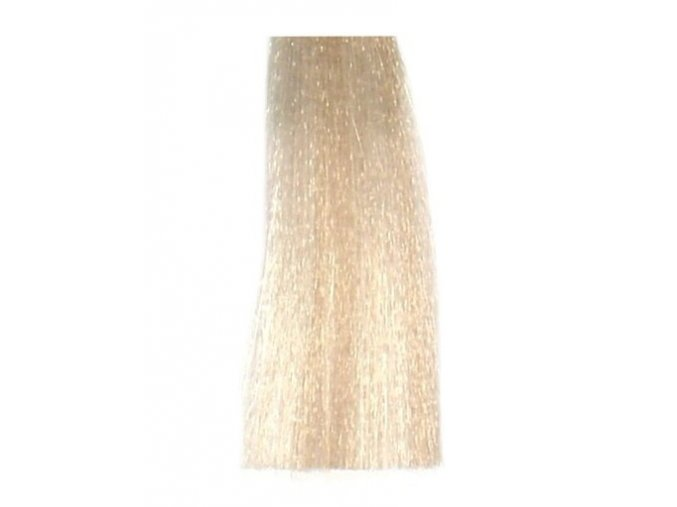 BES Hi-Fi Hair Color Krémová barva na vlasy Fashion - Adularia F-18