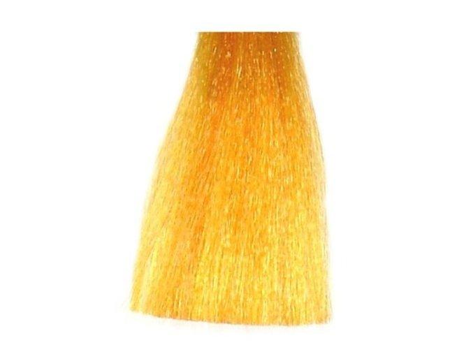BES Hi-Fi Hair Color Domíchávací barva na vlasy Toners Dorato - zlatá 03