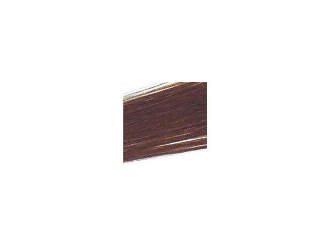 SIMPLY PERFECT Set Prameny vlasů na prodloužení vlasů 47cm - 6 čokoládově hnědá