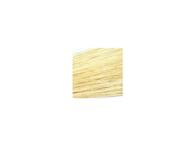 SIMPLY PERFECT Set Vlasy k prodloužení na celou hlavu 47cm - 24 popelavá světlá blond