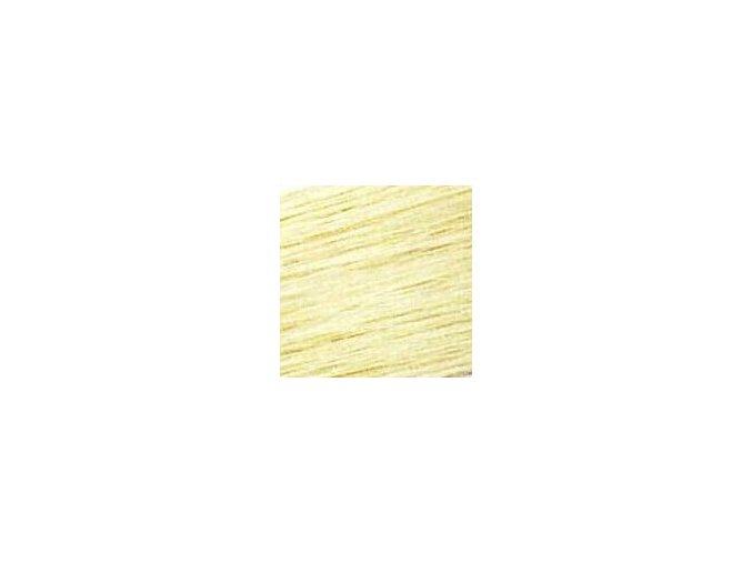 SIMPLY PERFECT Set Prameny vlasů na prodloužení vlasů 30cm - 22 velmi světlá blond