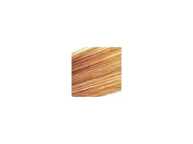 SIMPLY PERFECT Set Prameny vlasů k prodloužení vlasů 30cm - melír odstínů T4-27