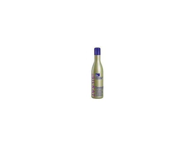 BES Silkat D4 Ristrutturante Shampoo regenerační šampon na barvené vlasy 300ml