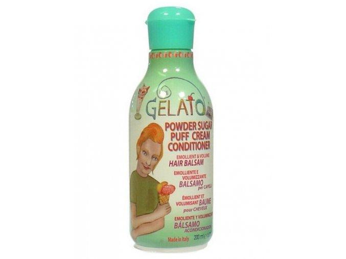 BES Gelato Hair Balsam Cukrová vata balzám na všechny druhy vlasů  200ml