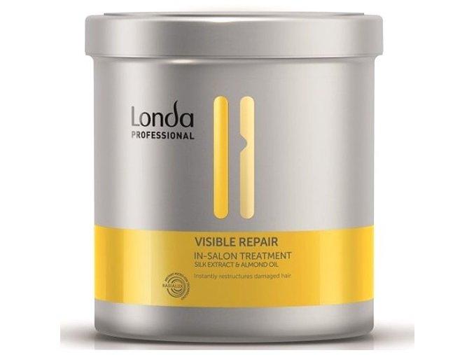 LONDA Professional Visible Repair Treatment 750ml - ošetření pro obnovu vlasů