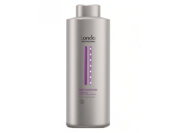 LONDA Professional Deep Moisture Shampoo šampon na suché vlasy 1000ml
