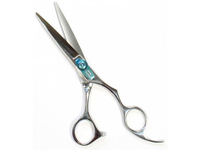 OLIVIA GARDEN Pro Xtreme XT-575 profi kadeřnické nůžky na vlasy 5,75´