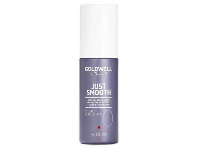 GOLDWELL Just Smooth Sleek Perfection 100ml - ochranné sérum do 200°C ve spreji
