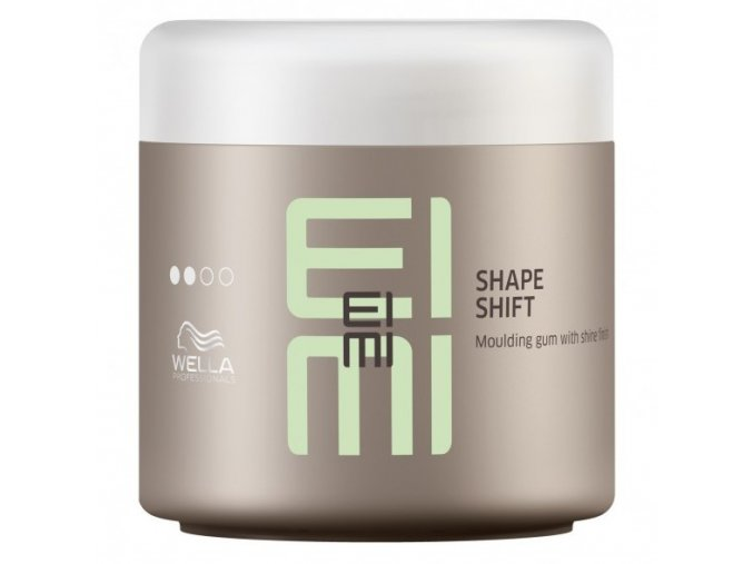 WELLA EIMI Shape Shift 150ml - elastická tvarovací modelingová guma s leskem