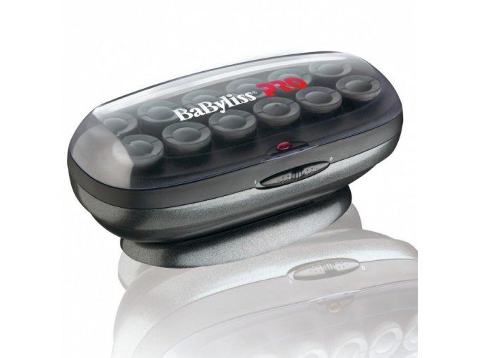 BABYLISS PRO 3025E JUMBO Ceramic Rollers Pro 38mm profesionální elektrické natáčky - 12ks