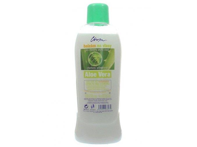 CHOPA ALOE VERA - balzám na chemicky poškozené vlasy 1000ml
