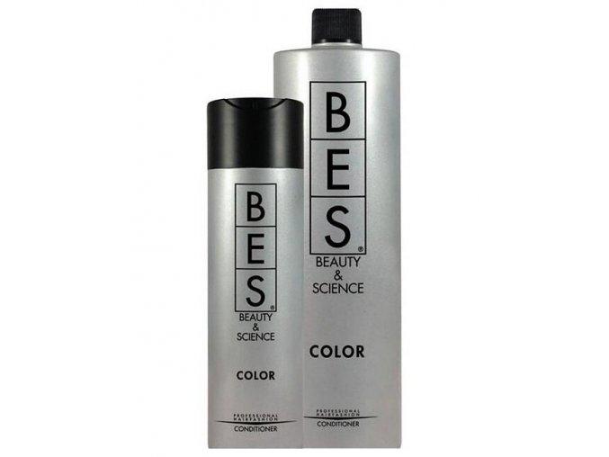 BES PHF CURL Conditioner 300ml - kondicionér pro vlnité vlasy oživující kudrny
