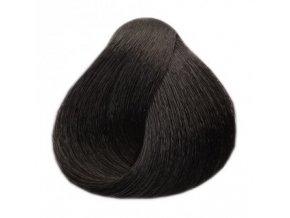 BLACK Sintesis Barva na vlasy 100ml - přírodní černá 1-0