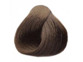 BLACK Sintesis Barva na vlasy 100ml - popelavě střední blond 7-1