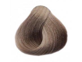 BLACK Sintesis Barva na vlasy 100ml - popelavě světlý blond 8-1