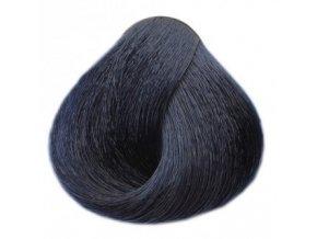 BLACK Sintesis Barva na vlasy 100ml - přimíchávací odstín modrý 111