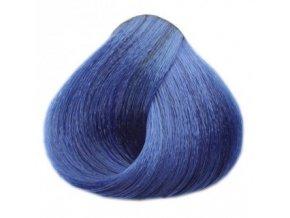 BLACK Sintesis Barva na vlasy 100ml - výrazná modrá F555