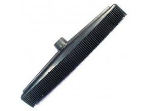 DUKO 1411 Kadeřnický antistatický smeták na zametání vlasů
