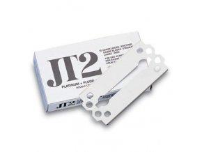 JAGUAR 3922 Náhradní dvojité žiletky do břitev Jaguar JT2 a ORCA S - 10ks