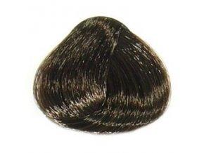 SELECTIVE Barvy Oligomineral Cream Colorante barva na vlasy Velmi tmavě hnědá 2-00