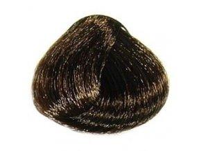SELECTIVE Barvy Oligomineral Cream Colorante barva na vlasy Tmavě hnědá 3-00