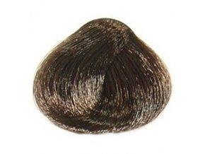 SELECTIVE Barvy Oligomineral Cream Colorante barva Intenzivní Středně hnědá 4-00P