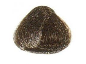 SELECTIVE Barvy Oligomineral Cream Colorante barva na vlasy Světle popelavá hnědá 5-01