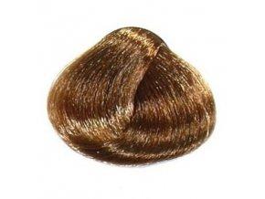 SELECTIVE Barvy Oligomineral Cream Colorante barva na vlasy Střední popelavá blond 7-01