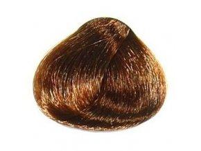 SELECTIVE Barvy Oligomineral Cream Colorante barva na vlasy Světle hnědá tabáková 5-34