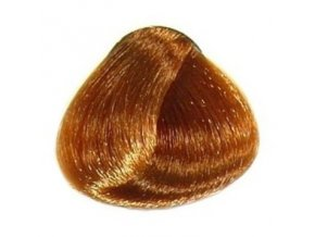 SELECTIVE Barvy Oligomineral Cream Colorante barva na vlasy Střední blond tabáková 7-34