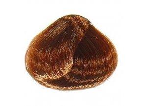 SELECTIVE Barvy Oligomineral Cream Colorante barva Tmavá zlatá blond měděná 6-43