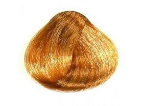 SELECTIVE Barvy Oligomineral Cream Colorante barva Světle zlatá blond měděná 8-34