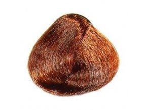 SELECTIVE Barvy Oligomineral Cream Colorante barva na vlasy Střední mahagon 6-5